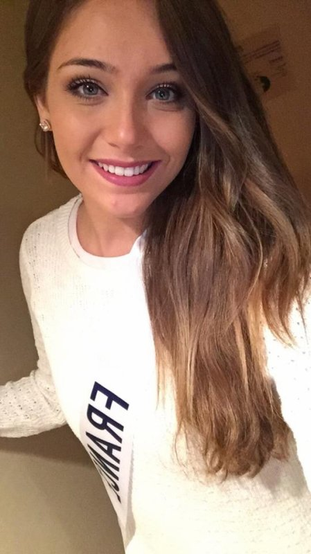 Charlotte en route pour Miss International !