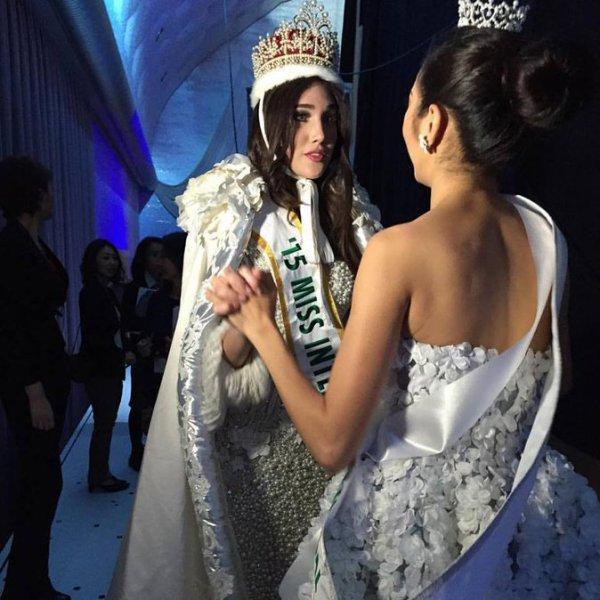 Miss International 2015 : Qui est la grande gagnante ?