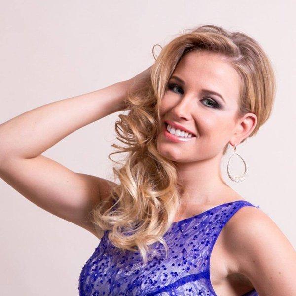Miss Earth France 2015 : Photos officielles d'Alyssa !