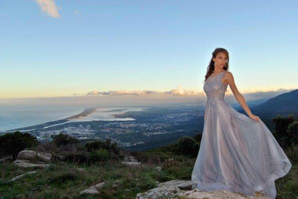 Nouvelles de Miss : Jessica Garcia - Corse 2015