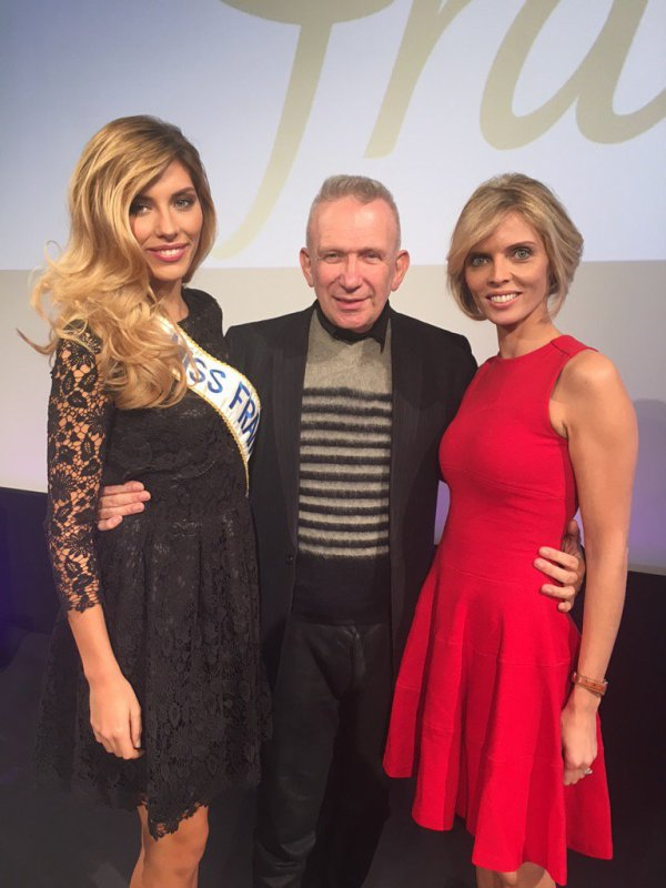 Miss France 2016 :  C'est parti !