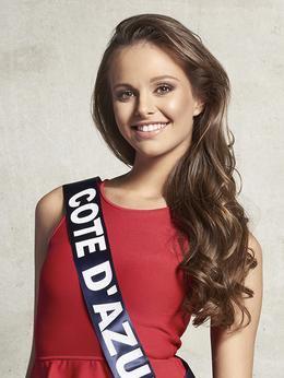 Photos et vidéos de Miss Côte d'Azur, Franche-Comté, Guadeloupe et Guyane !