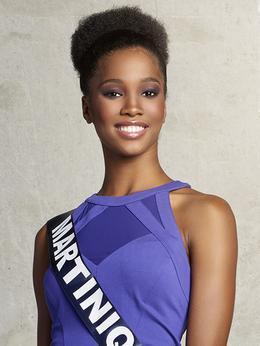 Photos et vidéos de Miss Martinique, Mayotte, Midi-Pyrénées et Nouvelle-Calédonie !