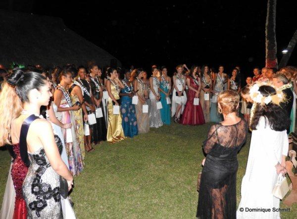 Gala et robes de soirée !