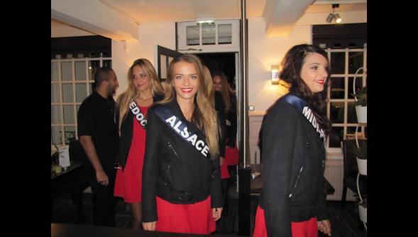 Miss France, J-3 !