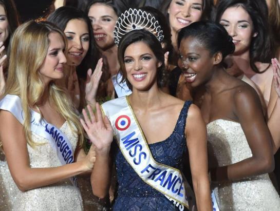 Miss France 2016 : Découvrez la grande gagnante !
