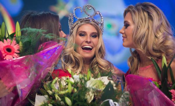 Miss Belgique 2016 : Qui succède à Annelies Törös ?