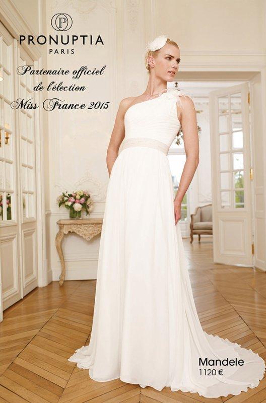 Quelle robe d'ouverture préférez-vous ?