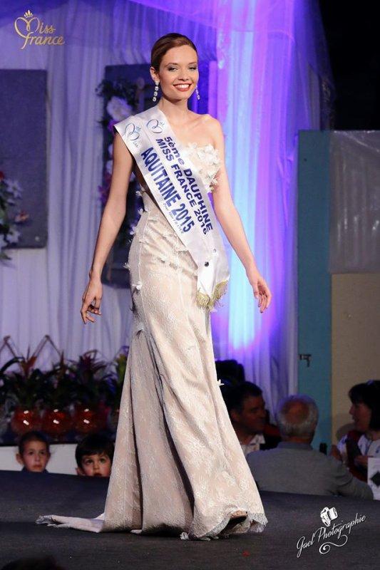Le show Miss France, les premières prestations !