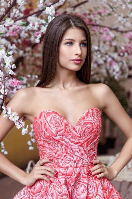 Miss Russie 2016 : Qui est la grande gagnante ?