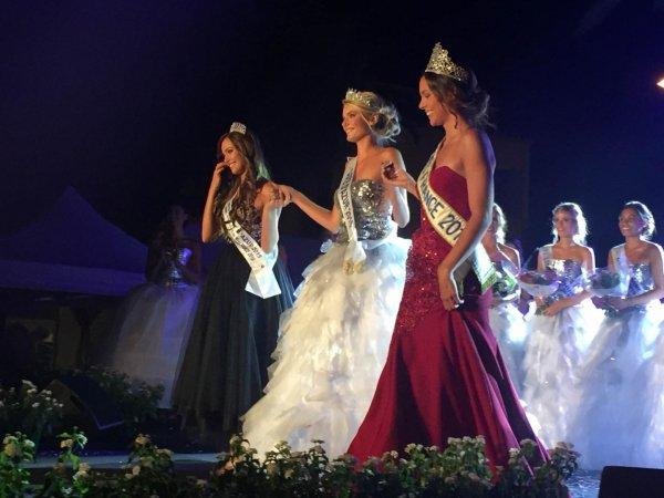 Miss Côte d'Azur 2016 : Découvrez la grande gagnante !
