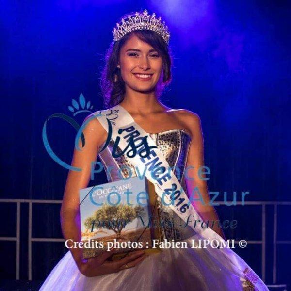 Miss Provence 2016 : Qui a remporté l'écharpe ?