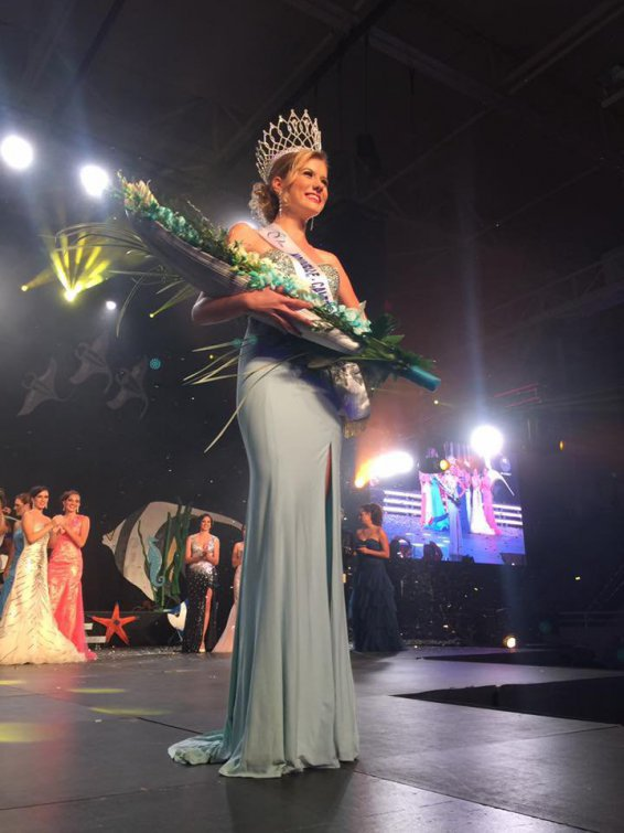 Miss Nouvelle-Calédonie : Qui succède à Gyna Moereo ?