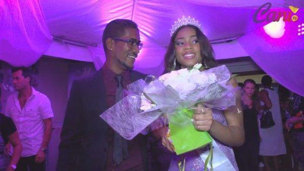 Miss Saint-Martin : Découvrez la grande gagnante !