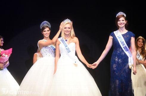 Miss Limousin 2016 : Qui succède à Emma Bourroux ?