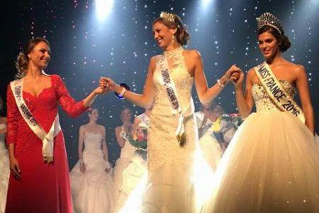 Miss Champagne-Ardenne 2016 : Découvrez la grande gagnante !