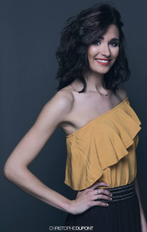 Miss Picardie 2016 : Qui est l'heureuse élue ?