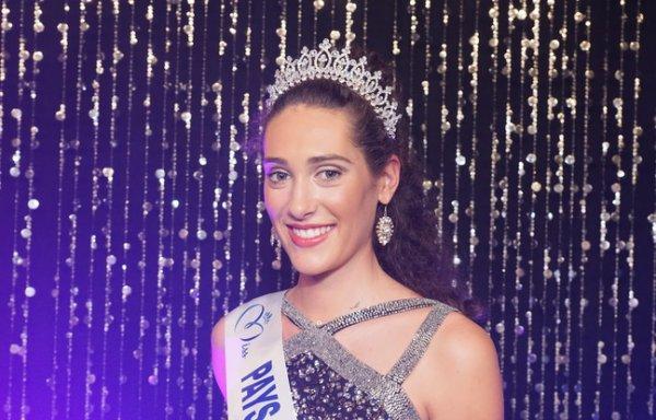 Miss Pays de Loire 2016 : Qui est l'heureuse élue ?