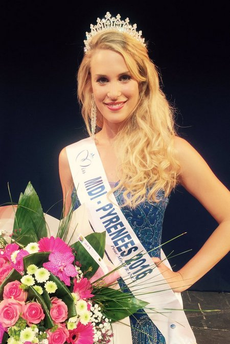Miss Midi-Pyrénées 2016 : Qui est l'heureuse élue ?