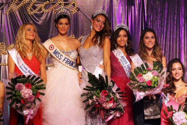 Miss Rhône-Alpes 2016 : Qui succède à Nora Bengrine ?