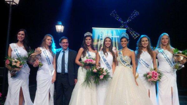 Miss Franche-Comté 2016 : Qui est la dernière Miss Régionale ?