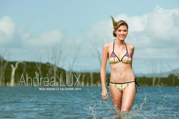 Nouvelle-Calédonie 2016 - Andréa Lux