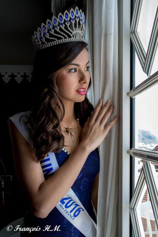 Réunion 2016 - Ambre N'guyen