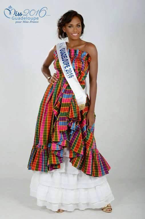 Guadeloupe 2016 - Morgane Thérésine