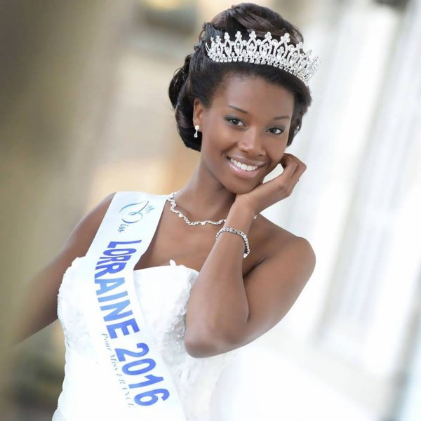 Lorraine 2016 - Justine Kamara