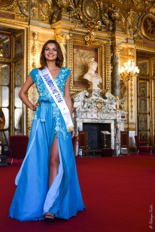 Bourgogne 2016 - Naomi Bailly