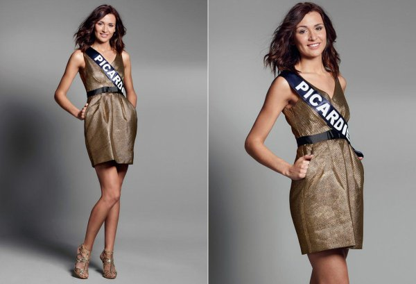 Miss France 2017 : La suite des portraits !