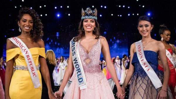 Miss Monde 2016 : Qui succède à Mireia ?