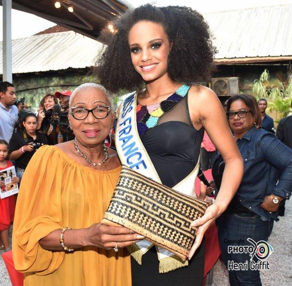 Alicia en Guyane, la suite !