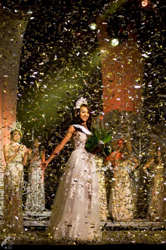 Miss Nouvelle-Calédonie 2017 : Qui est l'heureuse élue ?