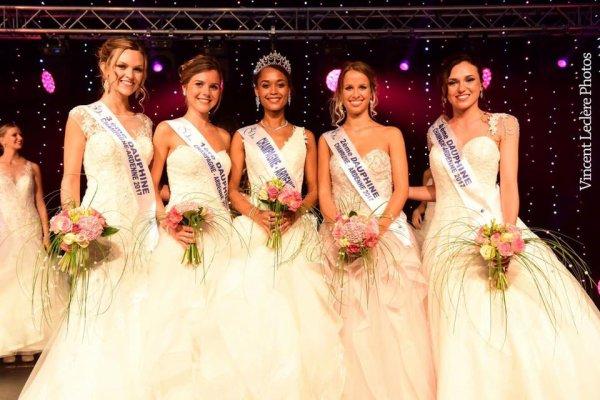 Miss Champagne-Ardenne : Découvrez l'heureuse élue !