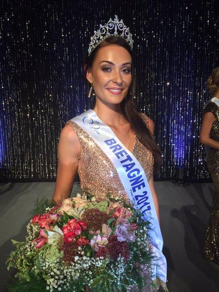 Miss Bretagne : Qui succède à Maurane Bouazza ?