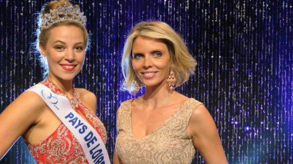 Miss Pays de Loire 2017 : Qui est l'heureuse élue ?