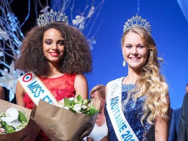 Miss Aquitaine 2017 : Qui succède à Axelle Bonnemaison ?