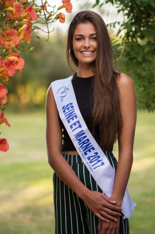 Miss Ile-de-France 2017 : Qui succède à Meggy Pyaneandee ?