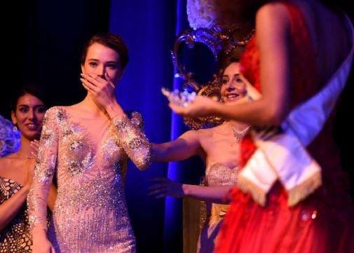 Miss Centre-Val de Loire 2017 : Découvrez la grande gagnante !