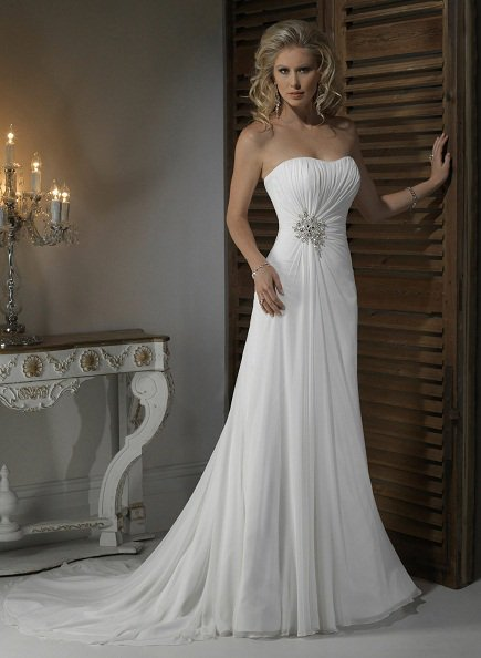 Various Types Of Wedding Dresses For The 2013 Valentine S Day