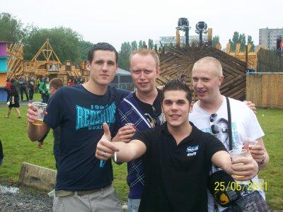 summer festival 2011  da tweekaz