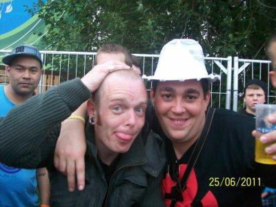summer festival 2011 deepack et moi