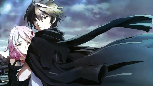 Présentation de Guilty crown