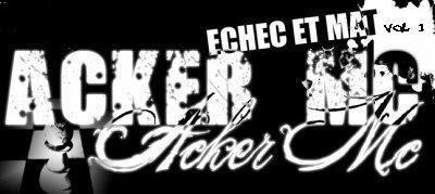 ECHEK & MATE VOL1 (2009)