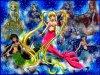 les 7 princesses sirénes