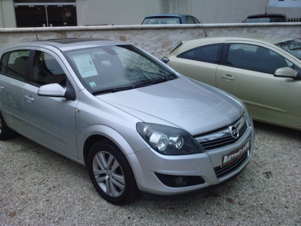 mon astra h a l'achat