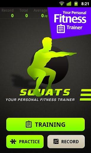 Et voila mon programme fitnesse 1 mois :)