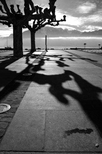Last Shadow...