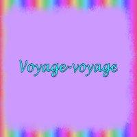 les Sylverstars / Voyage-voyage (2009)